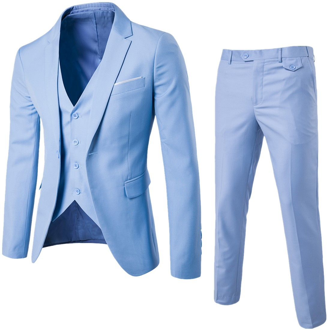 bridegroom-suit-men's-wedding-two-sets--large
