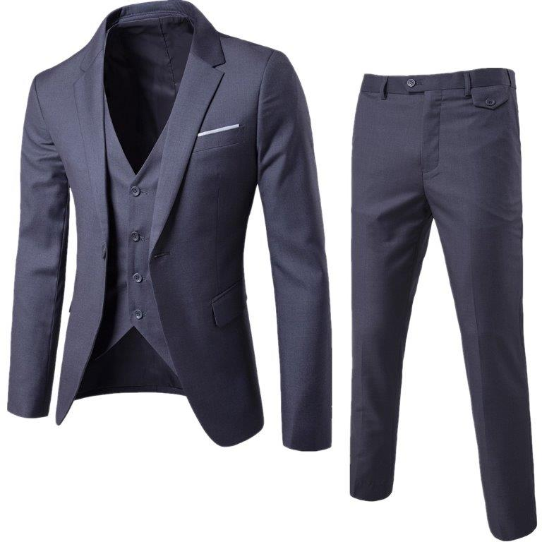 bridegroom-suit-men's-wedding-two-sets--extra-large
