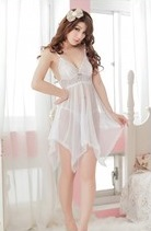 big-sling-sleepwear-white