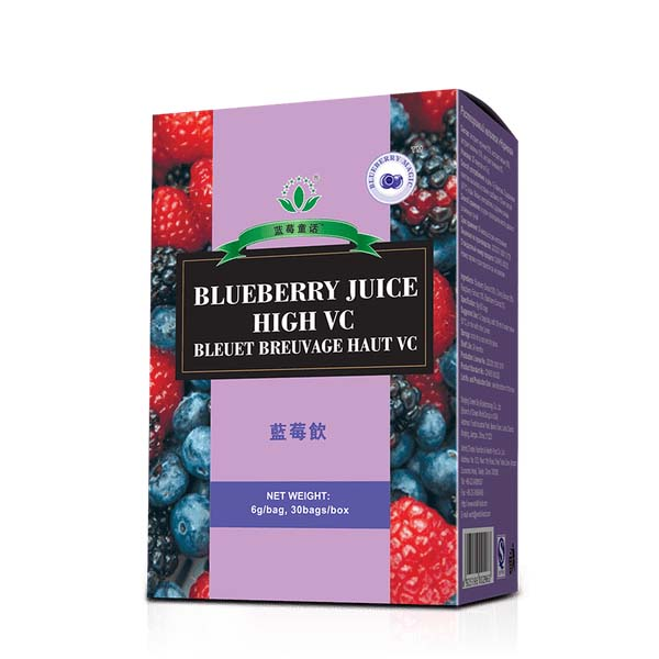 blueberry-juice-granules