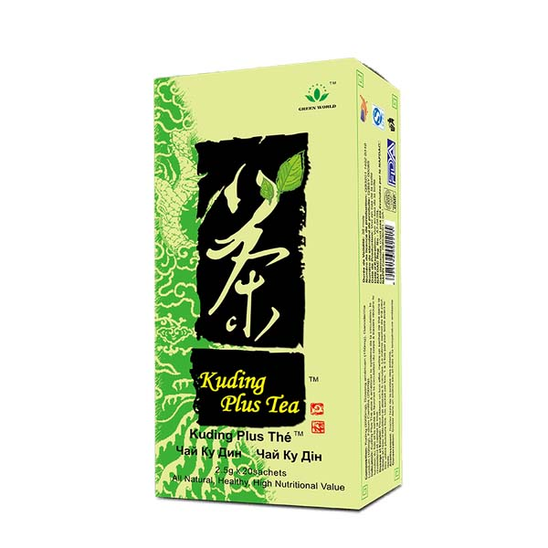 kuding-plus-tea